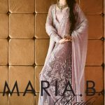 Latest Maria.B Brides Latest Kundra Winter Collection for Women (7)