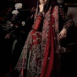 Latest Maria.B Brides Latest Kundra Winter Collection for Women (8)