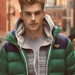 Latest Men Hairstyles 2013-2014 Casual Fashion