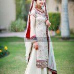 Latest Pakistani Bridal Lehanga Dresses 2013-2014 For Women (3)