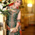 Latest Pakistani Bridal Lehanga Dresses 2013-2014 For Women (5)