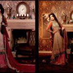 Latest Pakistani Bridal Lehanga Dresses 2013-2014 For Women (6)