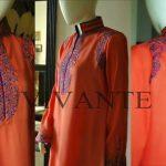 Vivante Winter Casual Wear Dresses 2013-14 For Women (1)