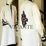 Vivante Winter Casual Wear Dresses 2013-14 For Women