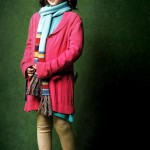 Leisure Club Stylish Winter Collection 2013-14 For Kids