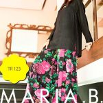MARIA.B New Eid dress collection 2013 2014 For Women