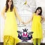 MARIA.B New Eid dress collection 2013 2014 For Women (2)