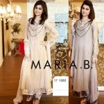 MARIA.B New Eid dress collection 2013 2014 For Women (4)