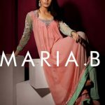 MARIA.B New Eid dress collection 2013 2014 For Women (5)