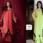 MARIA.B New Eid dress collection 2013 2014 For Women (8)