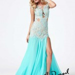 Mac Duggal Famous Prom Dresses Collection 2013 For Brides (8)