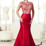 Mac Duggal Famous Prom Dresses Collection 2013 For Brides (5)