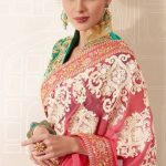 Kaneesha Latest wedding Wear Fancy Sarees Collection (1)