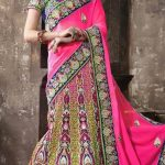 Kaneesha Latest wedding Wear Fancy Sarees Collection (2)