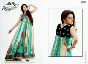 Maryam Wedding Dresses Collection 2013-14 for Women (2)