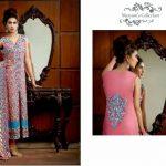 Maryam Stylish Wedding Dress Collection 2013-14 for Women (2)