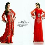 Maryam Wedding Dresses Collection 2013-14 for Women (3)