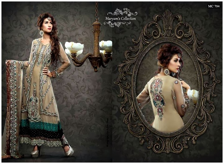 Maryams Bridal Collection