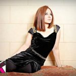 Modeville Fashion Wear Dresses Collection 2014 For Women (1)
