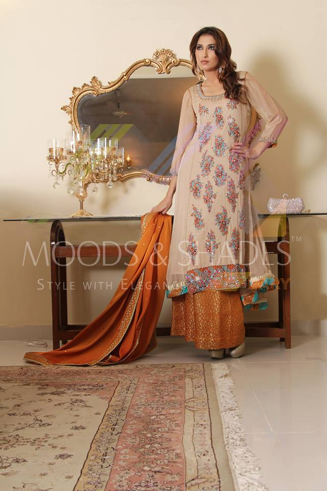 Moods & Shades Latst Fall Winter Collection 2013-14 For Women (3)