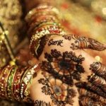 Indian and Pakistani Bridal Mehndi Designs 2014 For Parties (9)