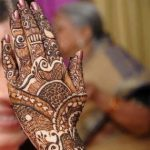Most Beautiful Indian and Pakistani Bridal Mehndi Designs (1)