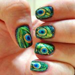 Nail Art Designs Latest Photos 2013 For UK Girls