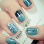 Nail Art Designs Latest Photos 2013 For UK Girls (6)