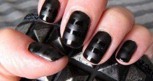Nail Art Designs Latest Photos For UK Girls (4)