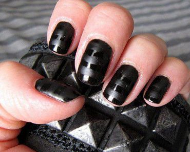 Nail Art Designs Latest Photos For UK Girls (4)
