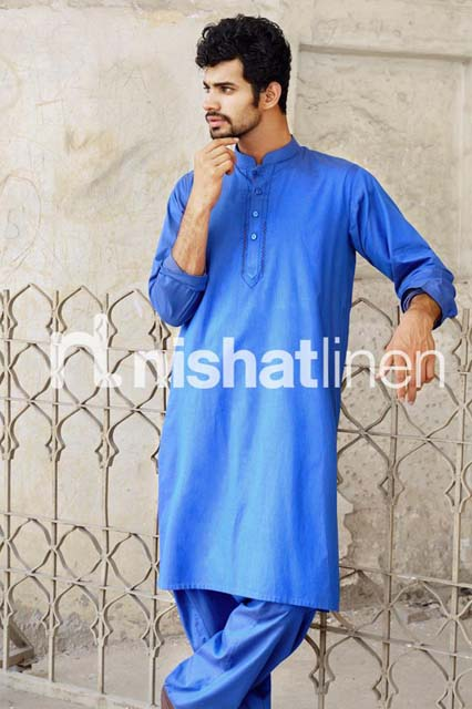 Naqsh By Nishat Linen Winter Collection 2013-14 for Men (3)