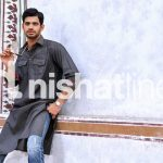 Nishat Linen Naqsh Winter Collection 2013-14 for Men (2)