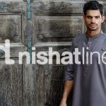 Nishat Linen Naqsh Winter Collection 2013-14 for Mens