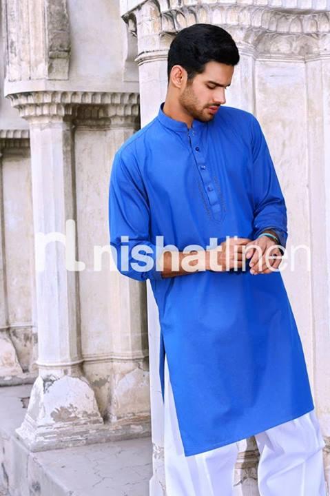 Naqsh Winter Designs 2013-2014 By Nishat Linen