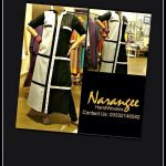 Narangee Casual Wear Winter Dress 2013-14 on Christmas for Women (1)