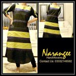 Narangee Casual Wear Winter Dress 2013-14 on Christmas for Women (5)
