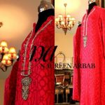 Naureen Arbab Pakistani Formal Dresses Collection 2013-14 For Women - (5)