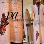 Naureen Arbab Latest Formal Clothes Collection 2013-14 For Women - (1)