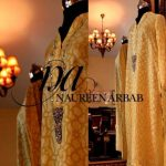 Naureen Arbab Latest Formal Dresses Catalog 2013-14 For Women - (2)