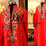 Naureen Arbab Latest Formal Dresses Collection 2013-14 For Women - (4)