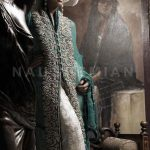 Naushemian Wedding Dresses 2013 for Groom & Brides by Nauman Arfeen