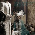 Naushemian Wedding Dresses 2013 for Groom & Brides by Nauman Arfeen (11)