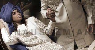 Naushemian Wedding Dresses 2013 for Groom & Brides by Nauman Arfeen (11)