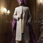 Naushemian Wedding Dresses 2013 for Groom & Brides by Nauman Arfeen (4)