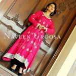 Naveen Uroosa Nice Party Wear Dresses Collection 2013-14 For Women (1)