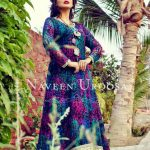 Naveen Uroosa Nice Party Wear Dresses Collection 2013-14 For Women (3)