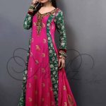 Needlez by Shalimar Winter Dresses 2013-2014 for Women (1)