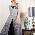 Needlez by Shalimar Winter Dresses 2013-2014 for Women (2)