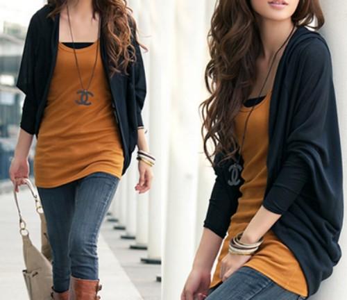 Stylish Winter Fall Sweater Design 2013-14 For Ladies (4)