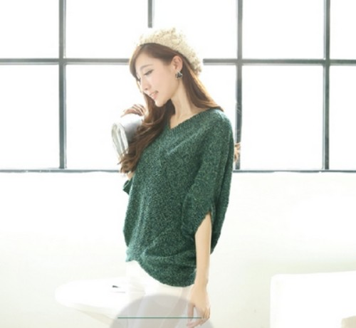 New And Stylish Winter Fall Sweater Collection 2013-14 For Ladies (5)